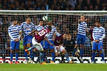 On this day in 2015: Aston Villa 3-3 QPR