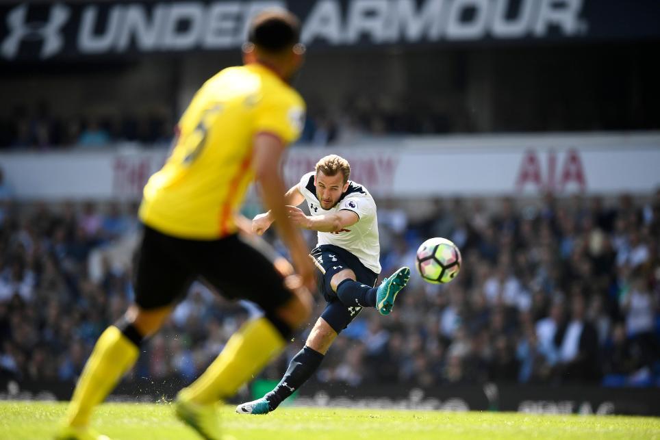 Tottenham Hotspur 4-0 Watford