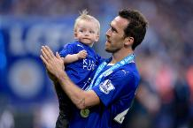 Fuchs: Seeing my boy gives me confidence