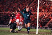 Classic match: Middlesbrough 2-3 Arsenal