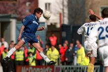 On this day in 1996: Chelsea 4-1 Leeds