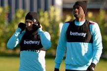 Lanzini: I link up well with Obiang