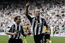 On this day in 2006: Newcastle 3-1 Wigan
