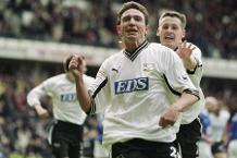 On this day in 2001: Derby 2-0 Leicester