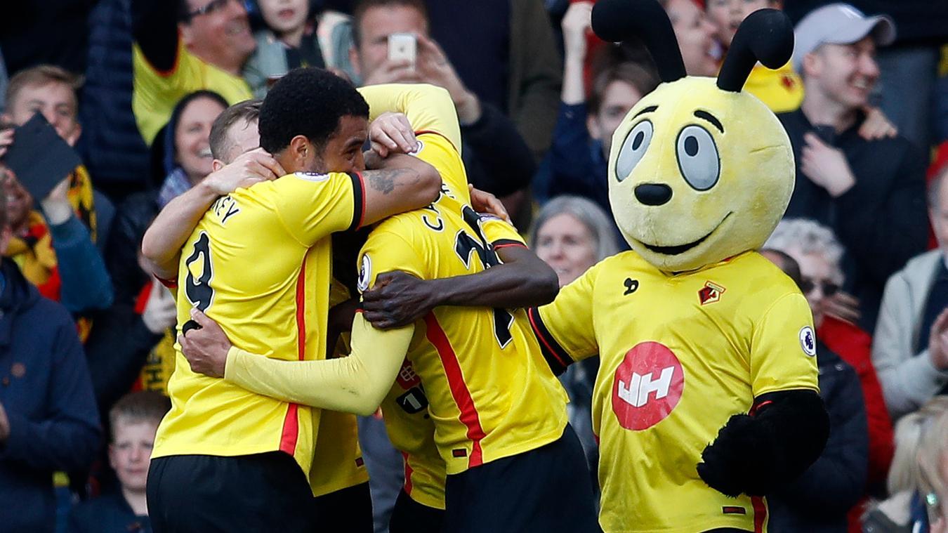 Hull City v Watford