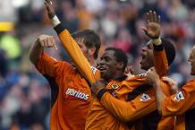 Iconic Moment: Wolves comeback stuns Leicester