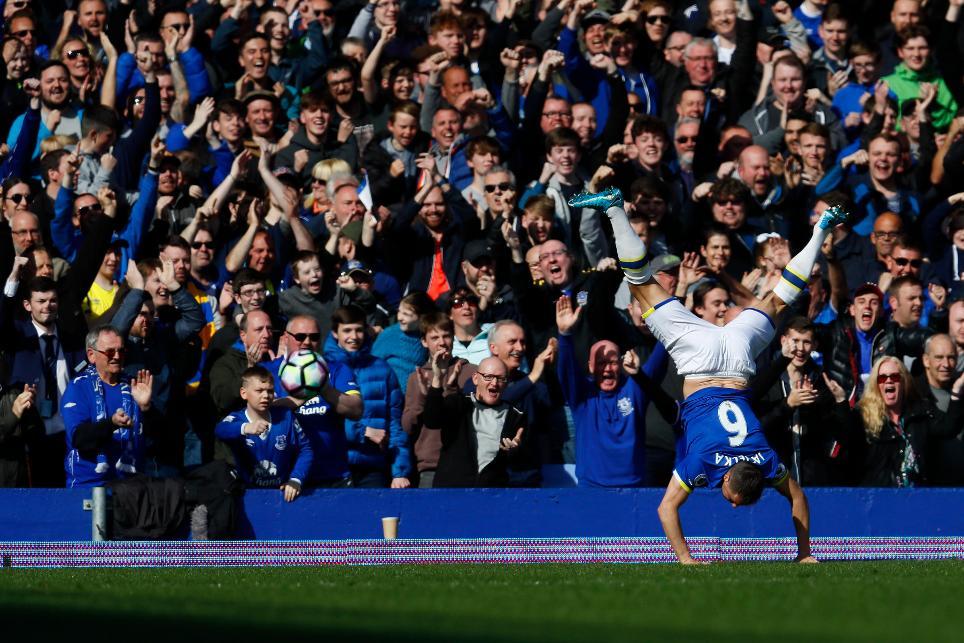 Everton's Phil Jagielka