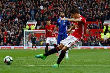 Herrera's been outstanding, says Schmeichel