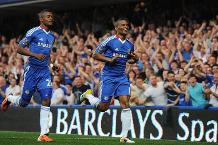 On this day in 2011: Chelsea 3-1 Birmingham