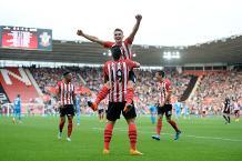 Iconic Moment: Southampton earn eight-goal win