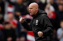 Middlesbrough caretaker manager Steve Agnew