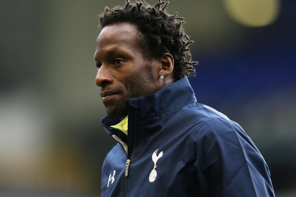 Ugo Ehiogu, Tottenham Hotspur