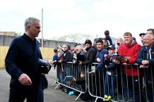 Savage: Mourinho has brought the excitement back