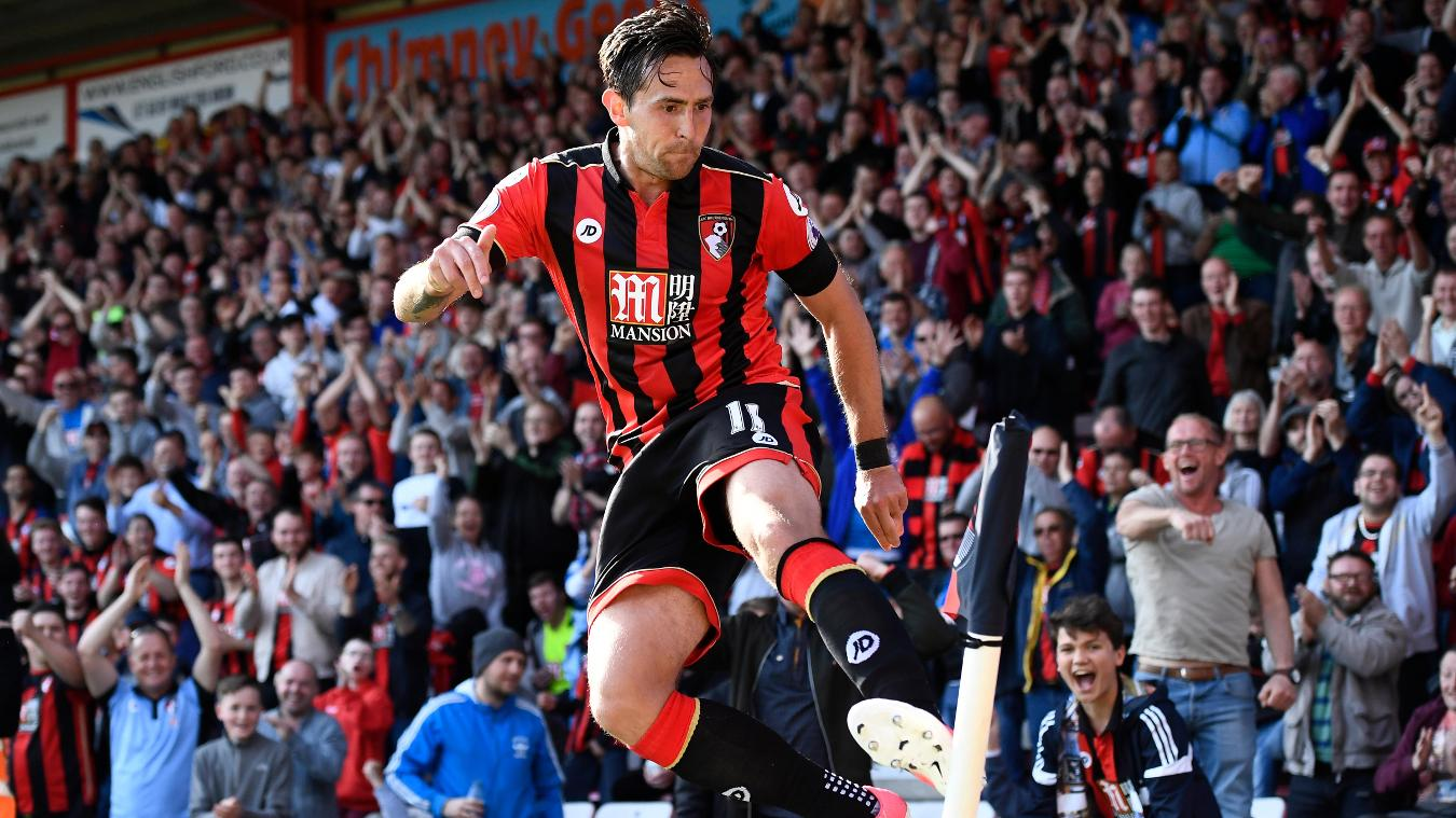 Charlie Daniels, AFC Bournemouth