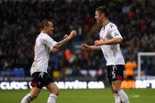 My Premier League 5-a-side: Matt Taylor
