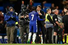 Conte's getting everything right, says Shearer