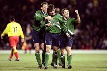Classic match: Watford 2-3 Liverpool