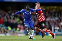 Shearer: Kante is my player of the year