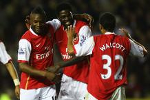 On this day in 2008: Derby 2-6 Arsenal