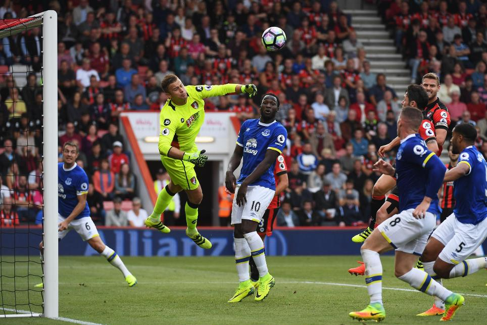 Artur Boruc, AFC Bournemouth