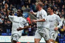 Iconic Moment: Bolton finish sixth