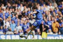Flashback: Cole clinches Chelsea crown