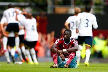 My Premier League Debut: Cheikhou Kouyate
