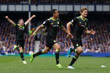 'You can't underestimate Chelsea's experience'