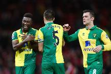 Iconic Moment: Norwich's first PL Old Trafford win