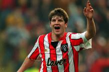 On this day in 1993: Everton 0-2 Sheff Utd