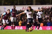 Stat attack: West Ham v Spurs