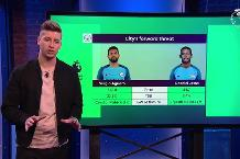 FPL Daily Update: GW35 #2