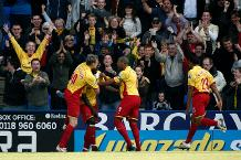 On this day in 2007: Reading 0-2 Watford