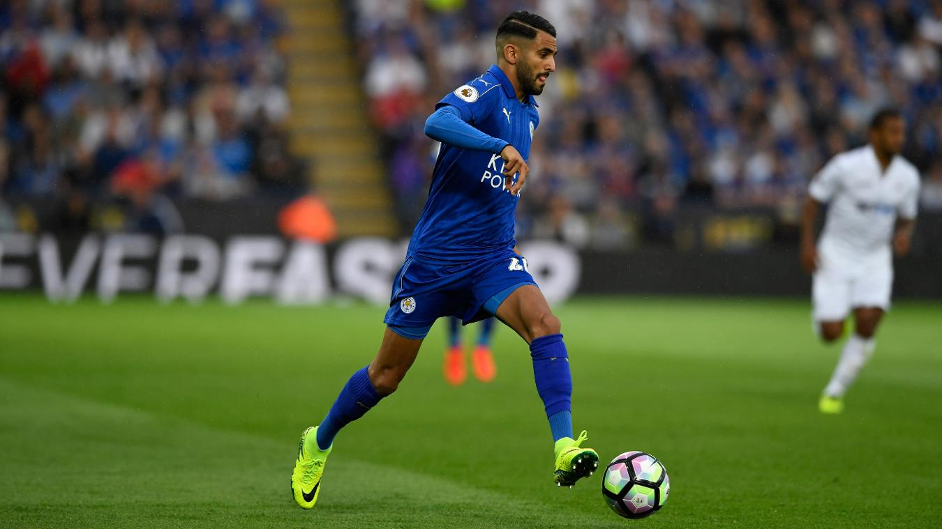 Leicester City v Watford, 6 May