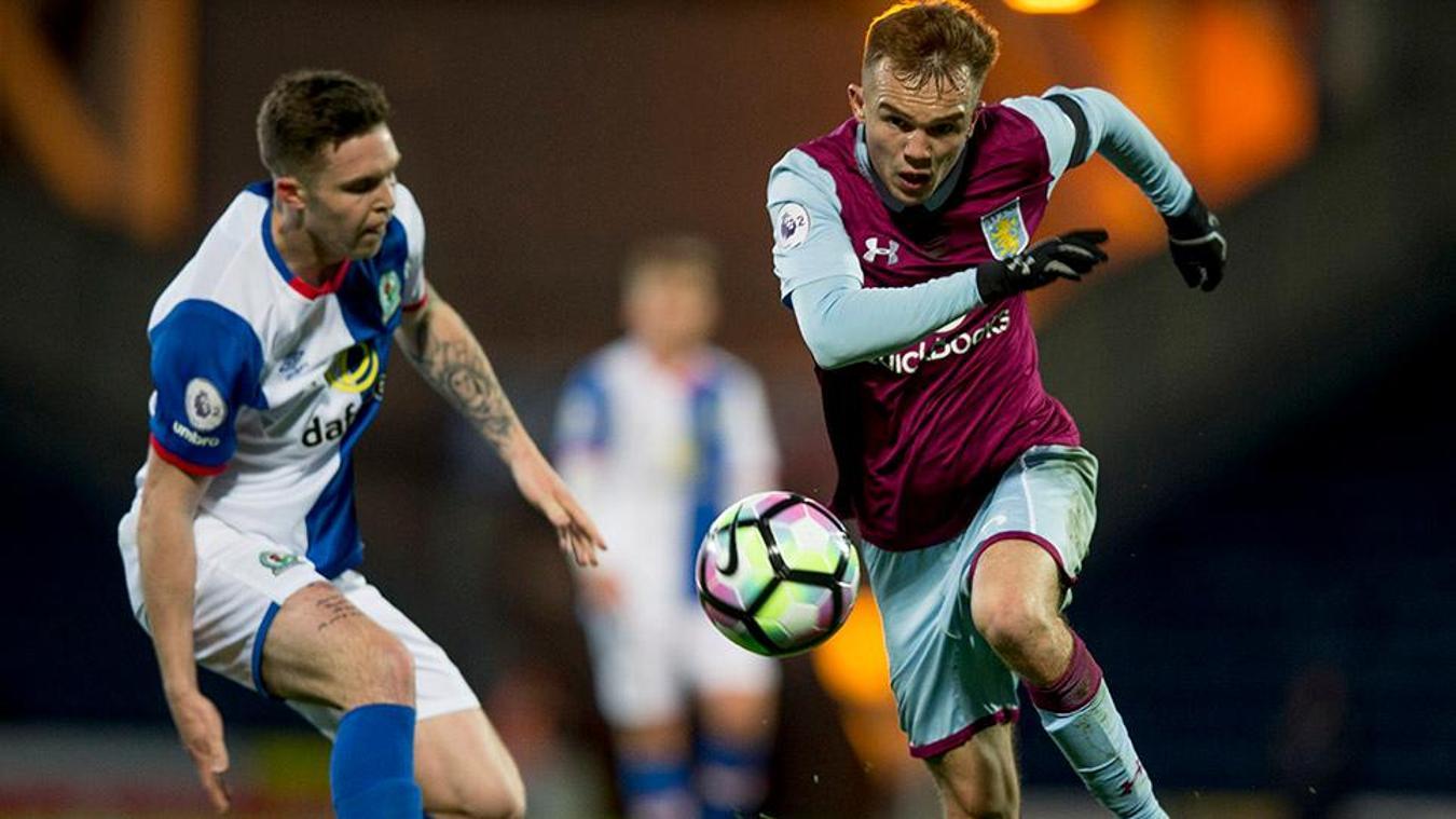 Rory Hale, Aston Villa