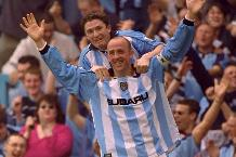 On This Day in 2000: Coventry 4-1 Sheff Wed