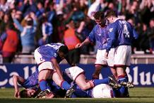 On this day in 1993: Oldham's final-day escape