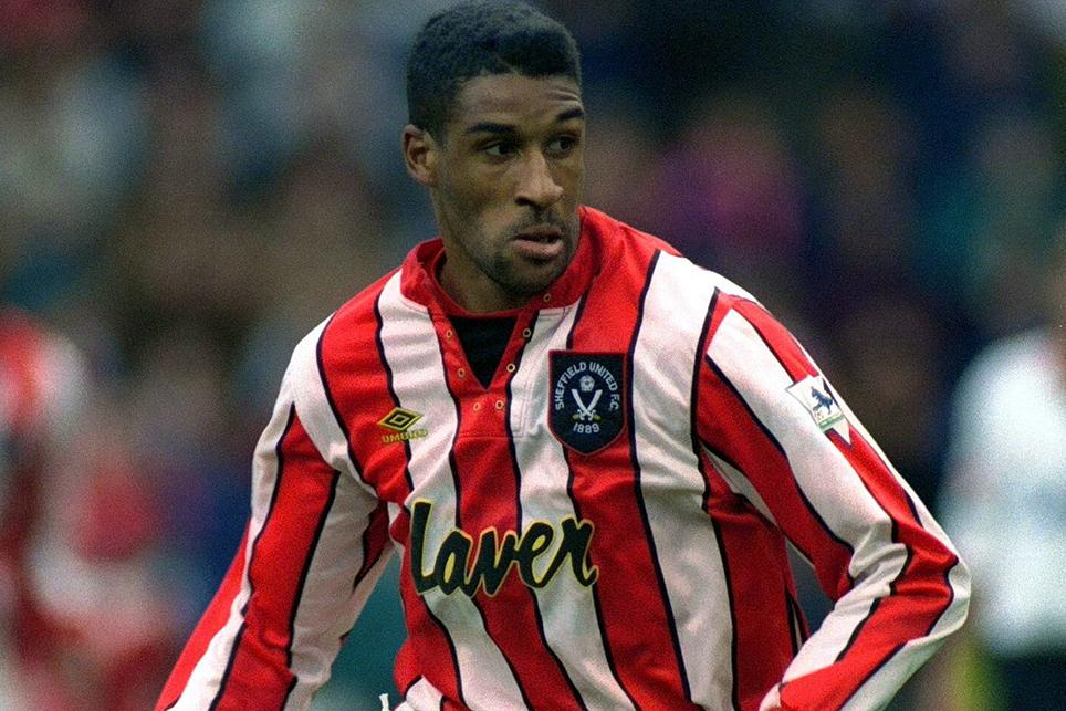 Briane Deane, Sheffield United