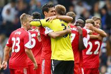 My Premier League debut: Dejan Lovren