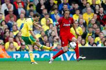 On this day in 2013: Norwich 4-0 West Brom