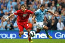 My Premier League debut: Morgan Schneiderlin