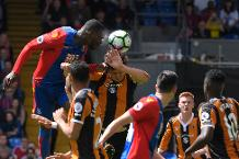 Iconic Moment: Palace beat Hull to stay up