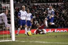 Classic match: Man Utd 5-2 Crystal Palace