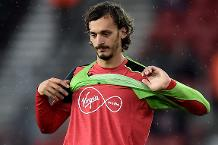 Owen: Gabbiadini is a real goalscorer
