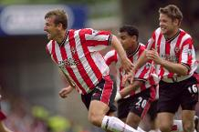 On this day in 2001: Le Tissier nets last goal at The Dell
