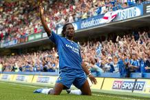 Watch Drogba's delicious half-volley against Liverpool