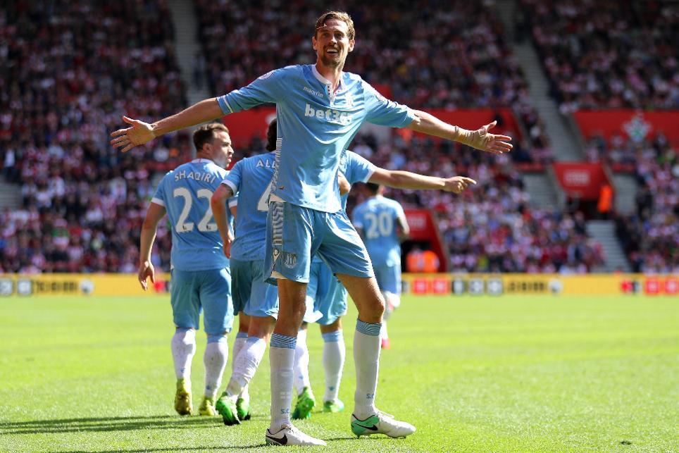 Southampton 0-1 Stoke City