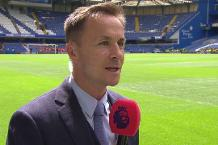 Wise: Terry is the club's greatest captain