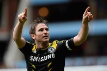 Iconic Moment: Lampard becomes Chelsea's top scorer
