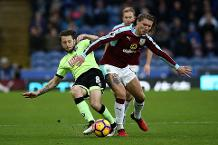 Arter: Turf Moor fans will live with me forever